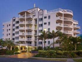 Beachside Resort - New South Wales Tourism