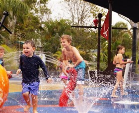 BIG4 Treasure Island Holiday Park - New South Wales Tourism