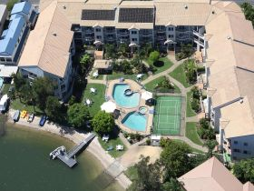 Pelican Cove Apartments - New South Wales Tourism