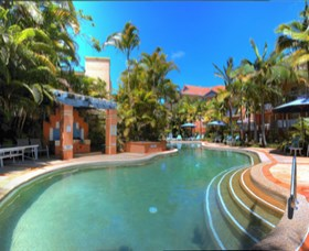 Blue Waters Apartments - New South Wales Tourism