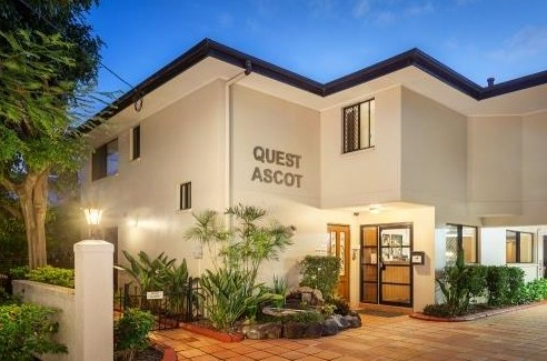 Quest Ascot - New South Wales Tourism