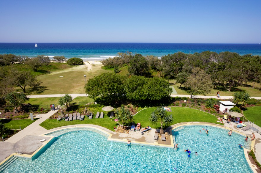 Ramada Marcoola Beach - New South Wales Tourism
