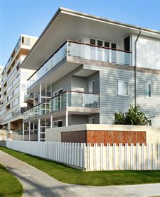 Bujerum Apartments on Burleigh - New South Wales Tourism