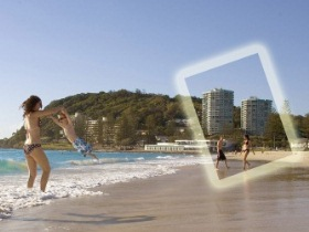 Gemini Court Holiday Apartments - New South Wales Tourism