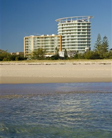 Kirra Surf Apartments - New South Wales Tourism