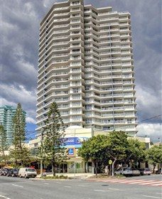 Points North Apartments - New South Wales Tourism