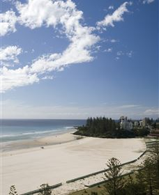 Ocean Plaza Resort - Coolangatta - New South Wales Tourism