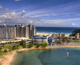 Mantra Twin Towns - New South Wales Tourism