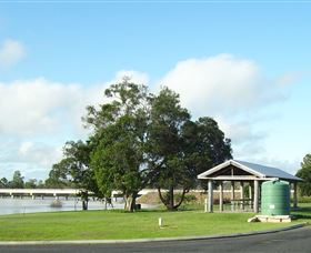 Mingo Crossing Caravan and Recreation Park - New South Wales Tourism