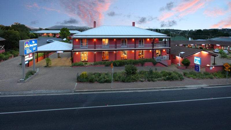 Best Western The Henry Parkes - New South Wales Tourism