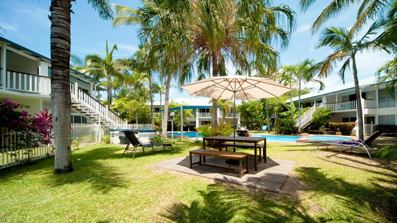 BEST WESTERN Mango House Resort - New South Wales Tourism