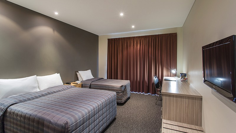 BEST WESTERN Foreshore Motel - New South Wales Tourism