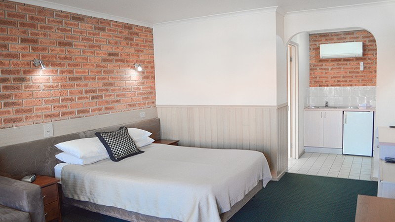BEST WESTERN Colonial Motor Inn - New South Wales Tourism