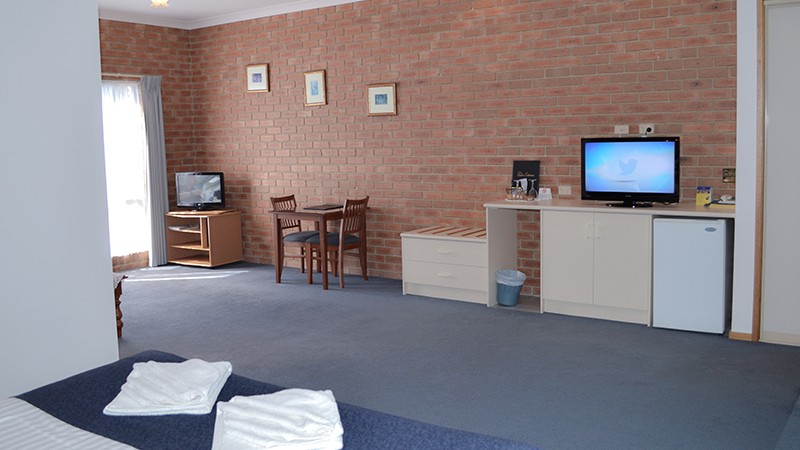 BEST WESTERN Coastal Waters Motor Inn - New South Wales Tourism