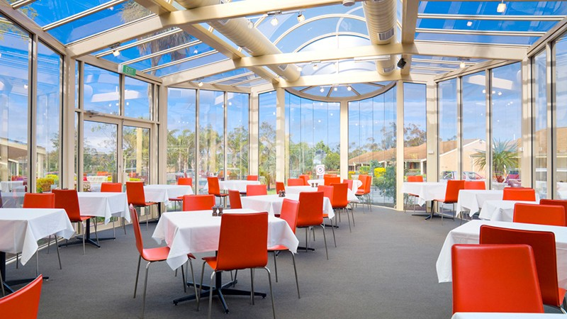BEST WESTERN Airport Motel and Convention Centre - New South Wales Tourism