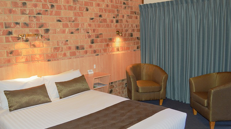 BEST WESTERN Werribee Park Motor Inn - New South Wales Tourism