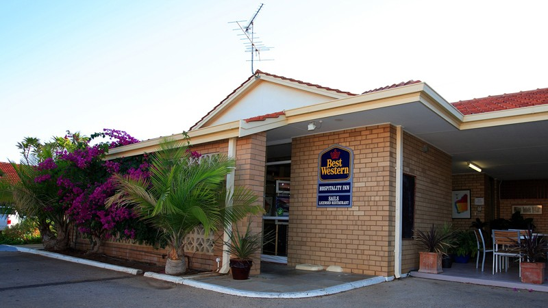 BEST WESTERN Hospitality Inn Carnarvon - New South Wales Tourism