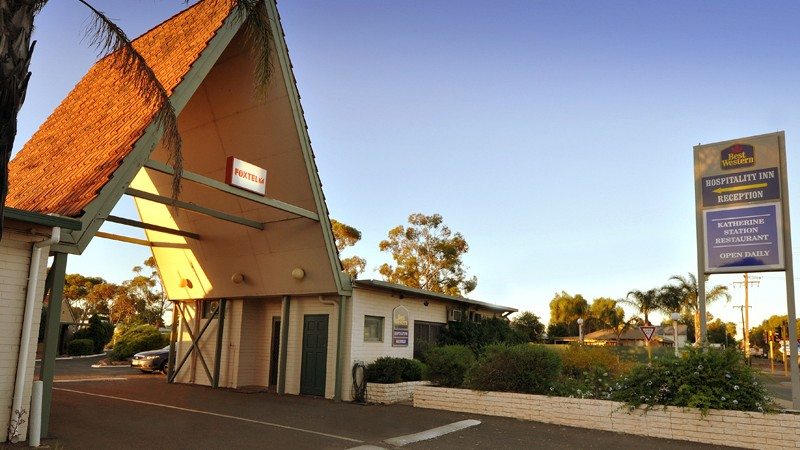 Best Western Hospitality Inn Kalgoorlie - New South Wales Tourism