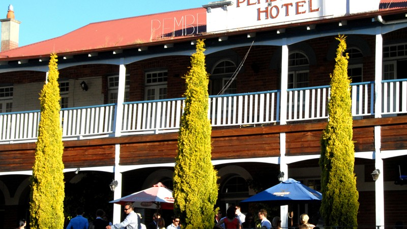 Best Western Pemberton Hotel - New South Wales Tourism