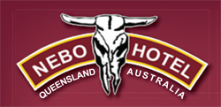 Nebo Hotel - New South Wales Tourism