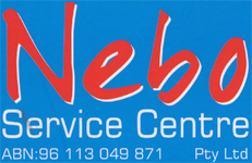 Nebo Motor Inn - New South Wales Tourism