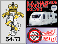 PinkTronix-RV TV Specialist - New South Wales Tourism