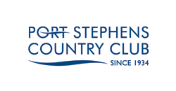 Port Stephens Country Club - New South Wales Tourism