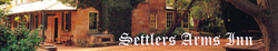 Settlers Arms Inn - New South Wales Tourism