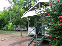 Hidden Valley Caravan Park - New South Wales Tourism
