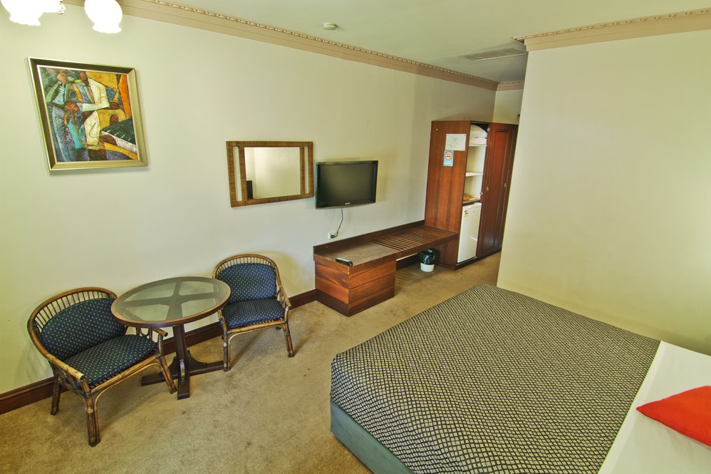 Heritage Country Motel - New South Wales Tourism