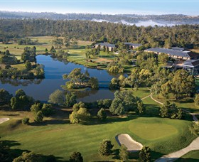 Country Club Tasmania - New South Wales Tourism