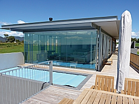 The Ocean Retreat - New South Wales Tourism