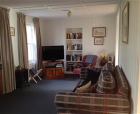 Cascade Cottage - New South Wales Tourism