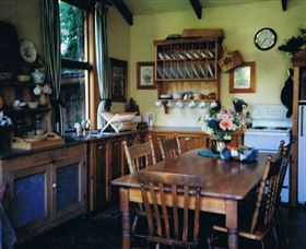 Thyme Cottage - New South Wales Tourism