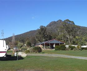 Quamby Corner Caravan Park - New South Wales Tourism