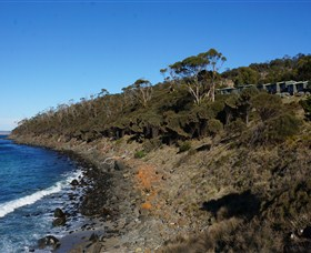 Hamptons on the Bay - New South Wales Tourism