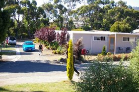 Barilla Holiday Park - New South Wales Tourism