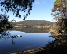 Tranquil Point Retreat - New South Wales Tourism