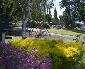 BIG4 Launceston Holiday Park - New South Wales Tourism