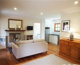 Tahara Cottage - New South Wales Tourism