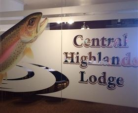Central Highlands Lodge Accommodation - New South Wales Tourism