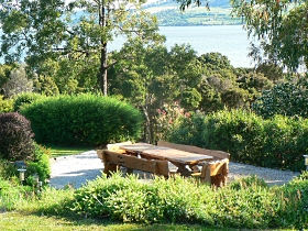 Olive's Cottage - New South Wales Tourism