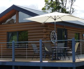 Windermere Cabins - New South Wales Tourism