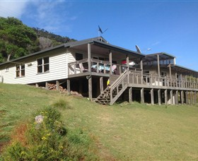 Palana Beach House - New South Wales Tourism