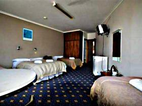 Wharf Hotel Wynyard - New South Wales Tourism