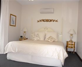 Tranquilles Bed and Breakfast - New South Wales Tourism