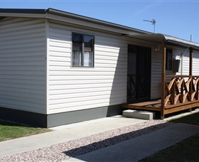 Bay View Holiday Village - New South Wales Tourism