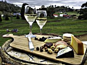 28 gates Luxury Farmstay and Fishery - New South Wales Tourism