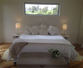 Curringa Farm Accommodation - New South Wales Tourism