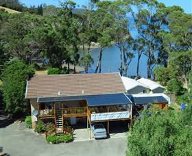 The 2C's Bed and Breakfast - New South Wales Tourism
